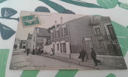Cap Butry Rue De Parmain - Butry