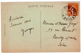 Daguin Borgne Mont Saint Michel - 1921-1960: Periodo Moderno