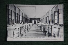 SIDI BEL ABBES - Ecole Supérieure De Garçons, Dortoir Des Grands. - Sidi-bel-Abbes