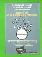ETNOKA.fr . LES ÉTUDIANTS FONT LEUR CHOIX . CART'COM - Réf. N°30399 - - Labor Unions