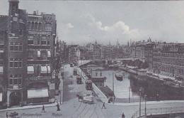 2603676Amsterdam, Rokin. - Amsterdam