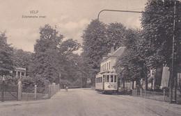 260427Velp, Zutphensche Straat Met Tram 1. - Velp / Rozendaal