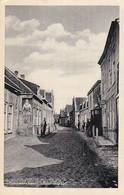2604281Brouwershaven, Noordstraat Uithangbord Huiles Renault.(kleine Vouwen In De Hoeken) - Sonstige