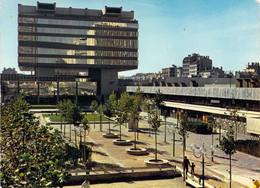 69 - Lyon - La Part Dieu - Hôtel De La Communauté Urbaine - Lyon 3