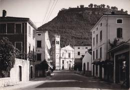 Italië - Trentino-Alto Adige - Garda Sul Lago - Via Roma - Zwart/wit - Gebruikt - Andere Städte