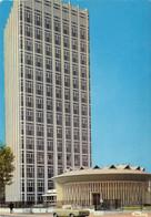69 - Lyon - Centre Mondial De Recherches Contre Le Cancer - Lyon 8