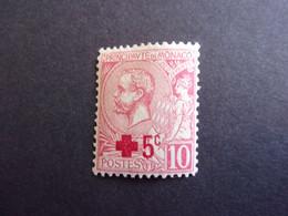 MONACO YVERT 26 NEUF** MNH TBE LUXE - Unused Stamps