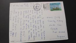 Portugal - Postal Circulado (ship) - Covers & Documents