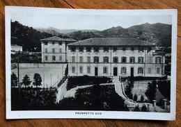 SICILIA - MESSINA - ISTITUTO SALESIANO S.LUIGI -  VIAGGIATA  1937 - Andere