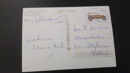 Portugal - Postal Circulado (Car) - Covers & Documents