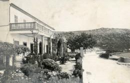 47...POLLENSA.. Hôtel MAR I CEL. Photo 1930 - Mallorca