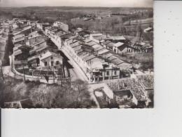 31 LEGUEVIN  -  La Rampe  -  Vue Aérienne  - - Otros Municipios