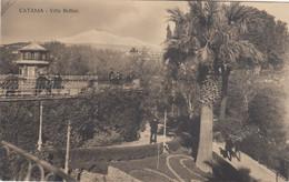 3513) CATANIA - Villa BELLINI - Tolle Sehr Alte Variate 1928 - Catania