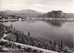 Italië - Lombardije - Garda - Lago Di Garda - Garda Ed I Suoi Meravigliosi Ditorni - Zwart/wit - Gebruikt - Andere Städte