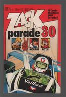 Koralle Zack Parade 30 (1978) - Master Morane Pittje Vaillant - Other