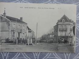 52 Saint Dizier Place Du Prince D'Orange - Saint Dizier