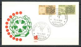 1977 - FDC (440) - F.D.C.