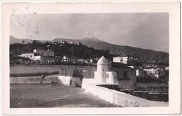 Puerto De La Cruz - El Teide Desde San Telmo - Tenerife