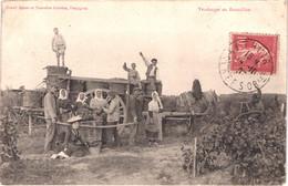 FR66 PERPIGNAN - Grand Bazar - Vendanges En Roussillon - Altri Comuni