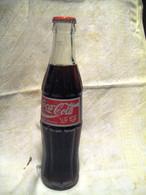 BOTTIGLIA     COCA  COLA   EGITTO  1990 - Other Bottles