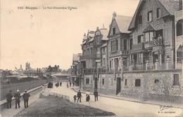 76-DIEPPE-RUE ALEXANDRE DUMAS-N°2048-A/0097 - Dieppe