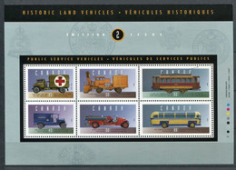 300 CANADA 1994 - Yvert BF 12 - Vehicule Service Public - Neuf ** (MNH) Sans Charniere - Nuevos