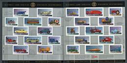 300 CANADA 1996 - Yvert BF 18 - Vehicule Historique - Neuf ** (MNH) Sans Charniere - Nuevos
