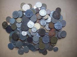 Lot De 1 Kg De Monnaies Etrangères - Lots & Kiloware - Coins