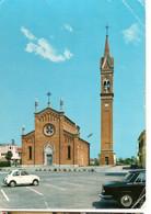 MUSILE DI PIAVE (VENEZIA) AUTO CARS FIAT 500 - VG FG - C01536 - Venezia (Venice)