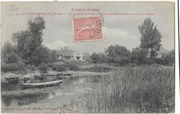 Le VIEUX BRIOLLAY: La Fontaine Dont Les Eaux Merveilleuses Guérissent Toutes Les Maladies - 65 Coll Lemée - Other Municipalities