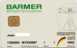 GERMANY BARMER - Other