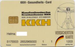 GERMANY KKH - Other