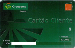 PORTUGAL GROUPAMA - Other