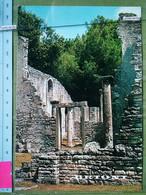 KOV 29-2 - PULA, Croatia, Istra, Brioni, - Croatia