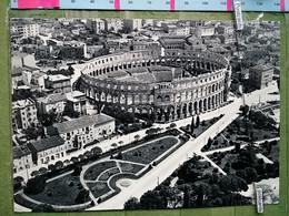KOV 29-4 - PULA, Croatia, Istra,  Arena, Amphithéâtre, Amphitheater, - Croatia