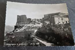 CPSM - MONTECASSINO In Riscostruzione - Aprile 1950 - Andere Steden