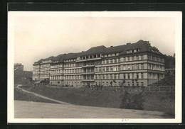 AK Prag / Praha-Liben, Bulovka, Gebäudeansicht - Czech Republic