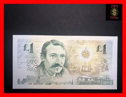 SCOTLAND 1 £ 3.12.1994  P. 358 *commemorative* RBS    UNC - 1 Pound