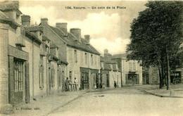 YZEURE  =  Un Coin De La Place        2337 - Other Municipalities
