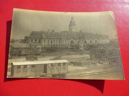 La Rochelle Carte Photo La Nouvelle Gare - La Rochelle