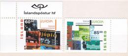 IJsland 2003, Postfris MNH, Europe - Ungebraucht