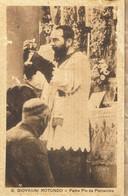 Cartolina - PADRE PIO DA PIETRALCINA-S. GIOVANNI ROTONDO-FOTO CARTOLINA.n.v. - Saints