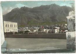 A5132 Isola D'Ischia (Napoli) - Forio - Panorama Verso Il Monte Epomeo / Viaggiata 1959 - Andere Steden