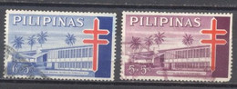 Filipinas,1965,  Usados - Philippines