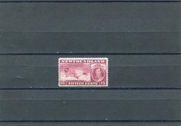 NEW FOUNDLAND 1937 SEAL MH. - Otros