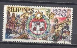 Filipinas,1970,  Usados - Philippines