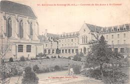49-SAINT FLORENT ENVIRONS DE SAUMUR-N°2128-C/0039 - Autres Communes