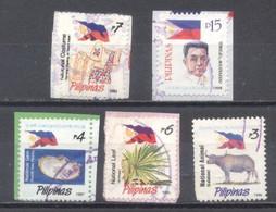 Filipinas,1997,  Usados - Philippines