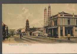 17 04 D//   SHANGHAI   1907 - Cina