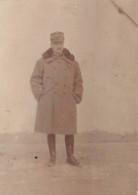 "2107 ""FOTOGRAFIA-GENERALE ROLANDI RICCI  I GUERRA MONDIALE"" MISURE(5.50x8.00) - Guerre, Militaire"